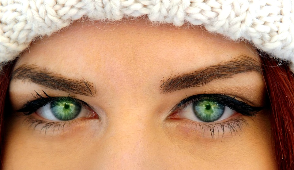 How to keep your eyes in top condition : Challenge Magazine