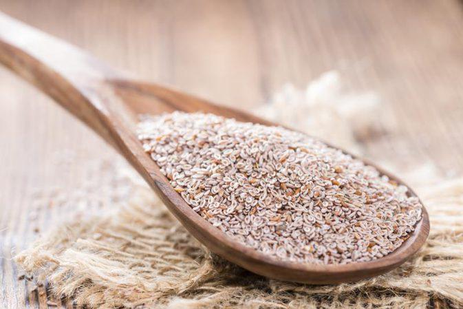 Can You Sprinkle Psyllium Husk On Food