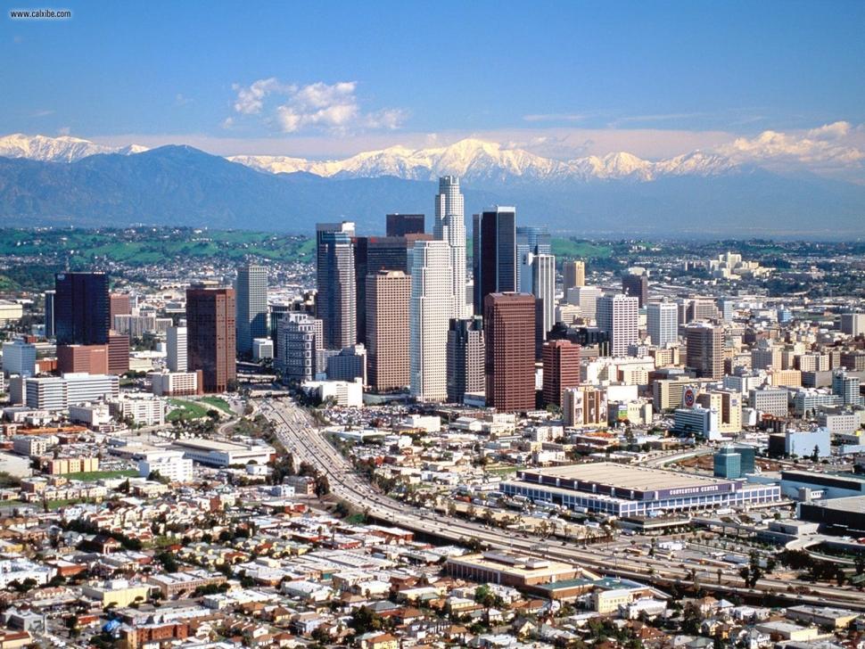 Los_Angeles_California