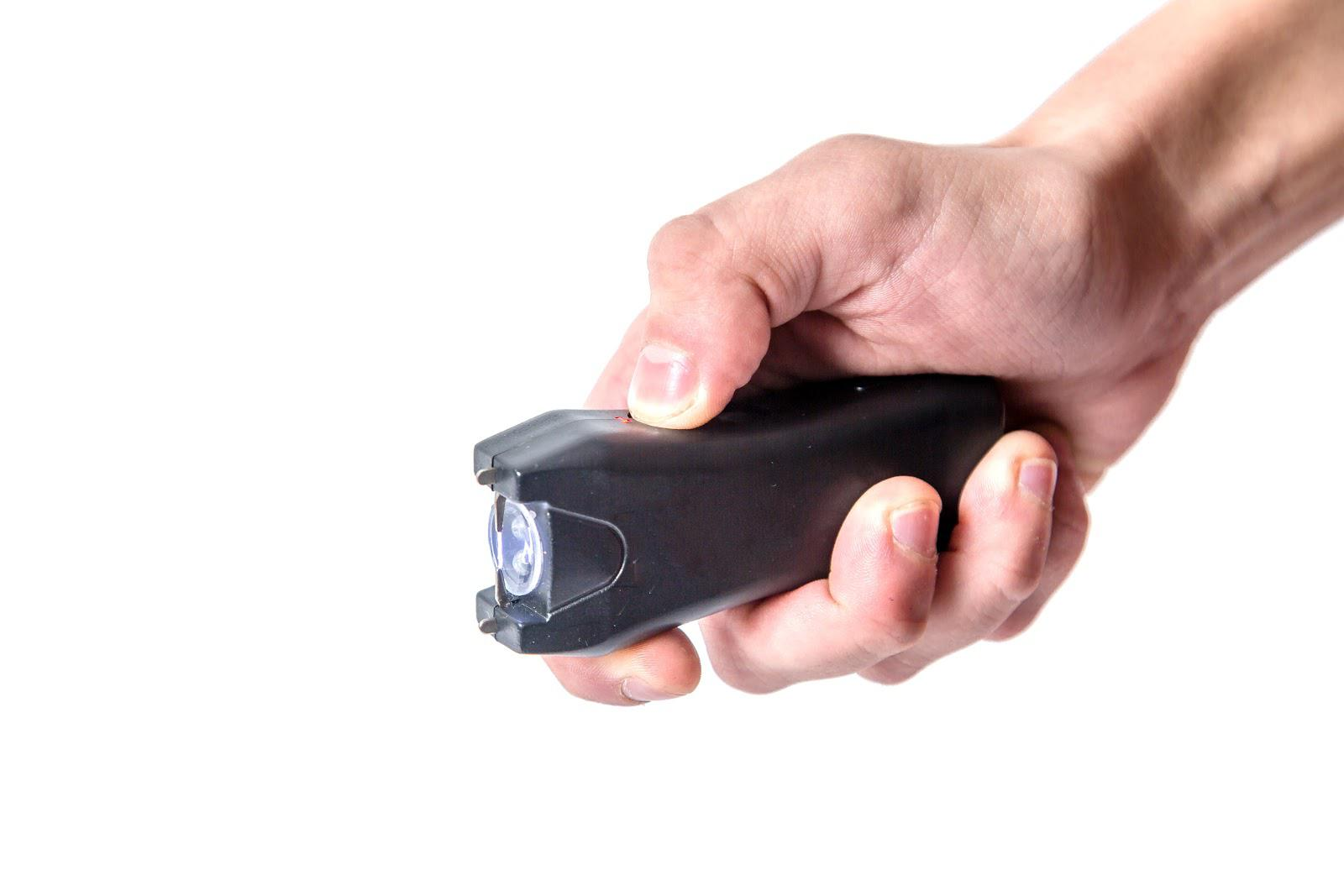 What-is-a-taser-torch-and-what-is-the-penalty-for-bringing-one-into-the-UK