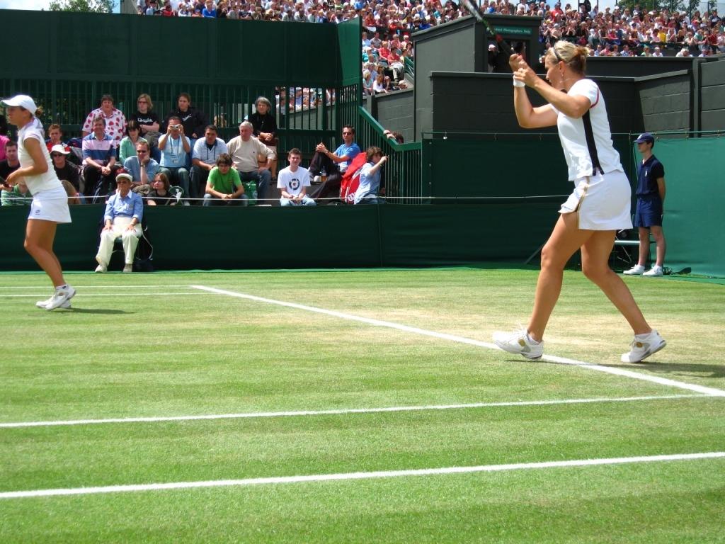 Wimbledon_by_Matthias Rosenkranz