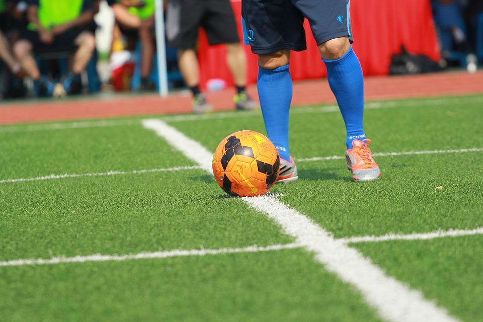 Football Socces Sport Sports Athletic