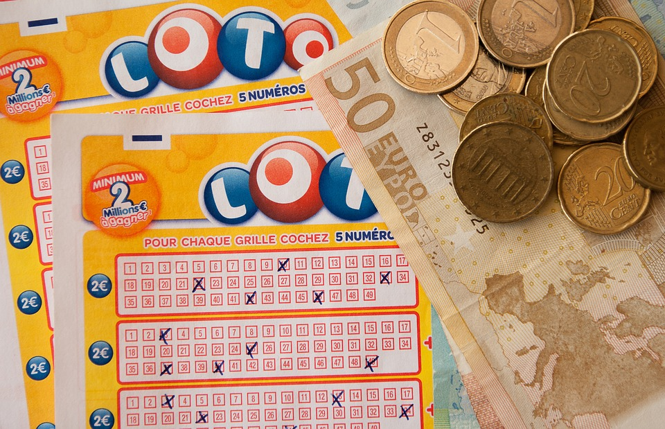 Lottery Winner Random Games Loto