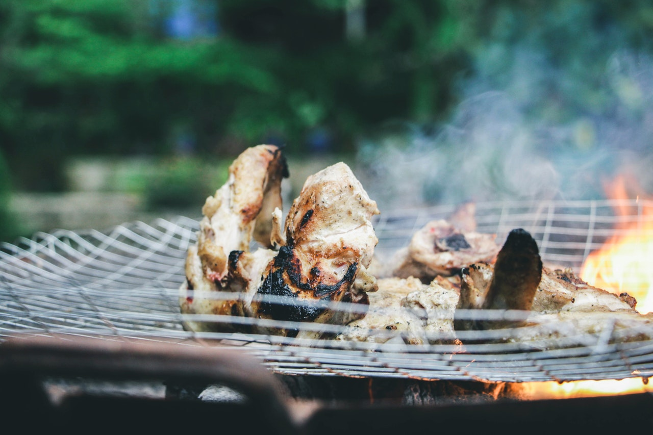 barbecue-charcoal-chicken-932655