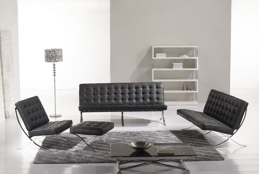 Product Review - Barcelona Style Sofa | Challenge Magazine