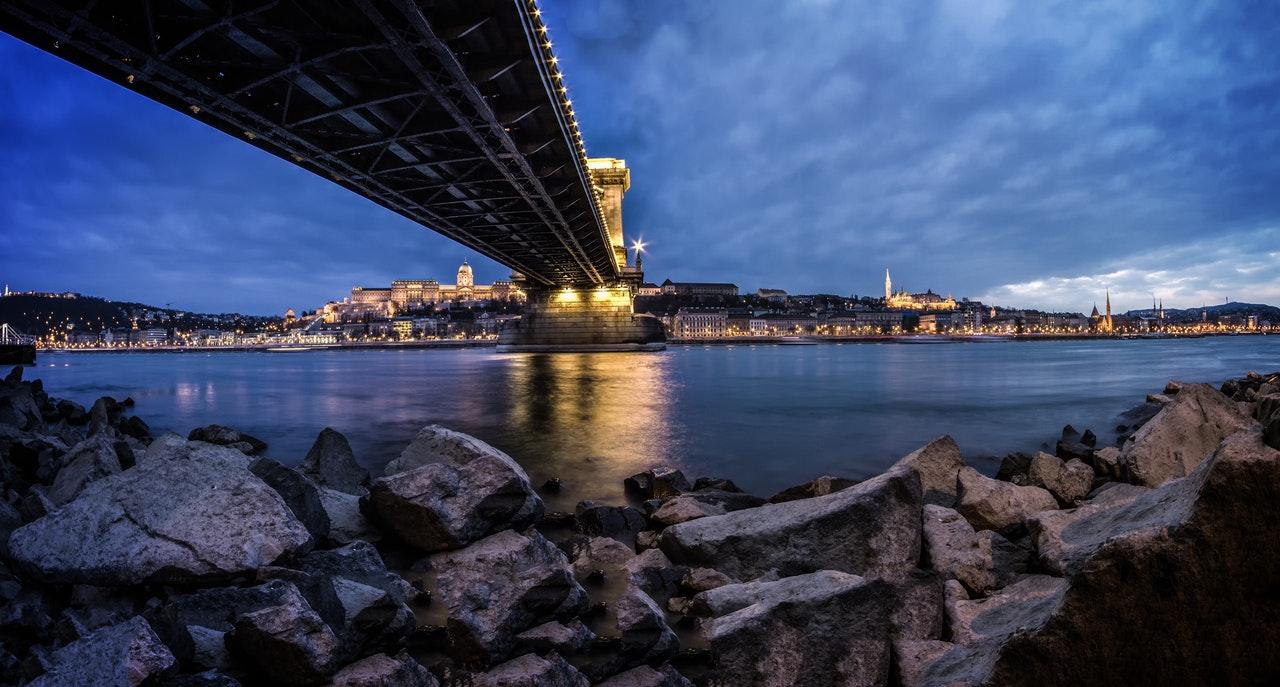 architecture-bridge-budapest-66187